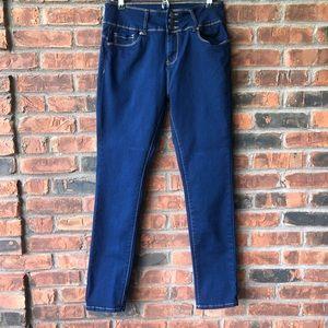 Bamboo Dark Wash Jeans